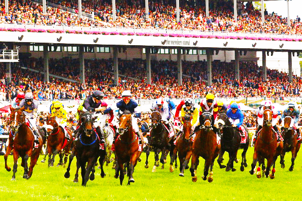 Melbourne cup results nsw tab betting double chance betting system