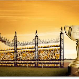 Melbourne Cup 2015
