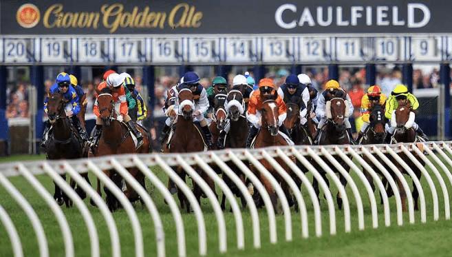 Caufield races