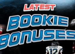 Sports bookmaker bonuses
