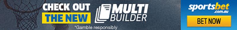 Sportsbet.com.au multi builder