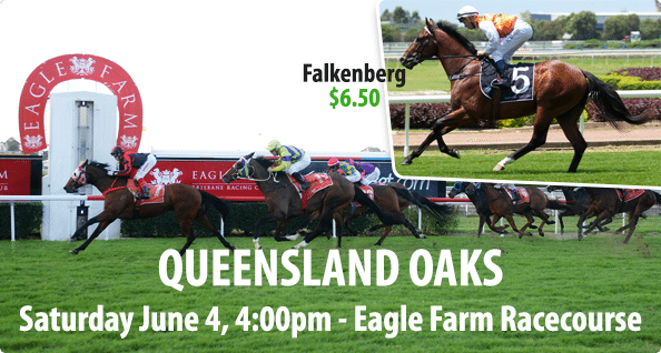 Queensland Oaks