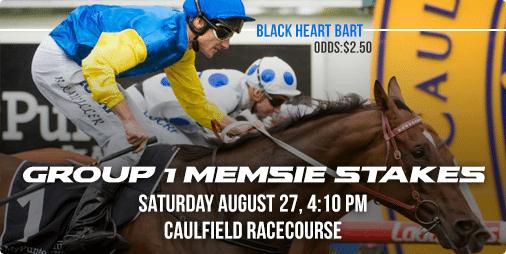 Memsie Stakes 2016