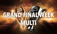 AFL and NRL Grand Final multi