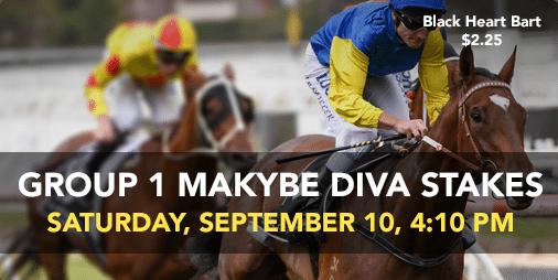 Makybe Diva Stakes