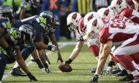 NFL Arizona v Seattle