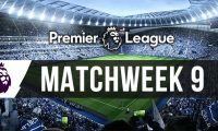 EPL Week 9