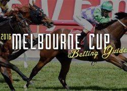 Melbourne Cup 2016
