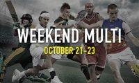 Weekend multi tips