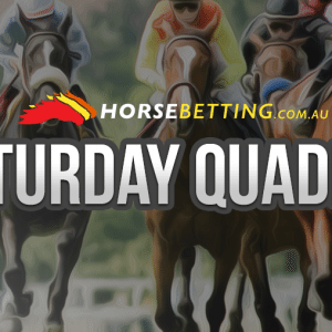Saturday quaddie tips