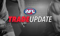 AFL Trade Update