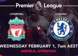 Chelsea vs. Liverpool betting
