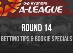 A-League soccer betting tips