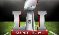 Super Bowl 51 betting