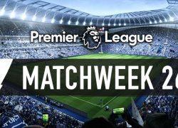2016-17 English Premier League betting