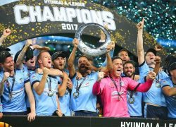 Sydney FC A-league odds