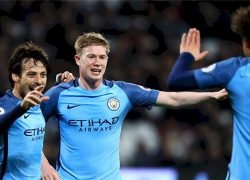 Manchester City Premier League betting