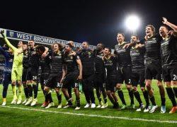 Chelsea EPL win