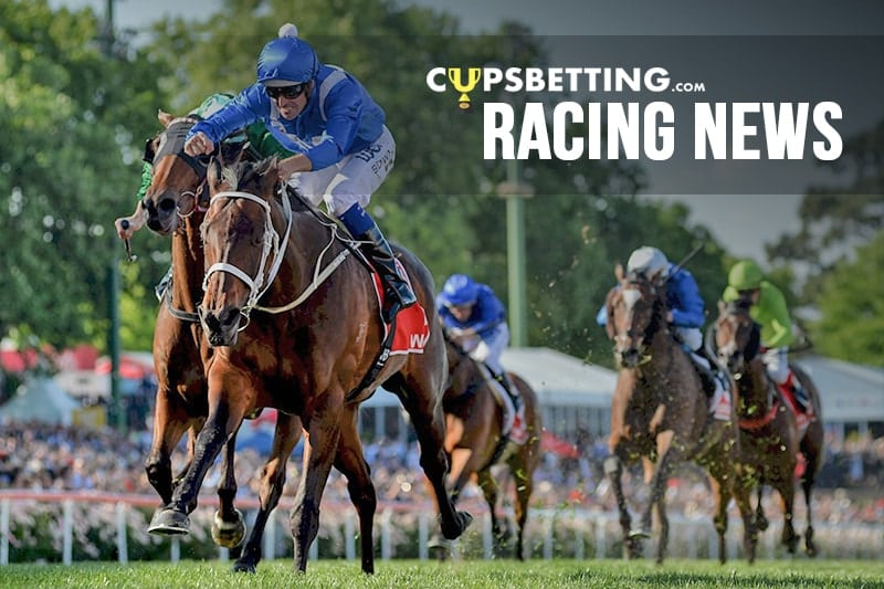 Cups Betting Racing News