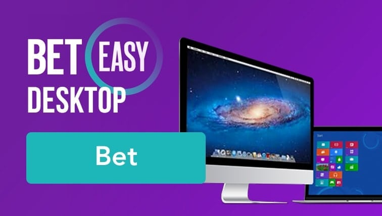 Sports betting on PC and Mac