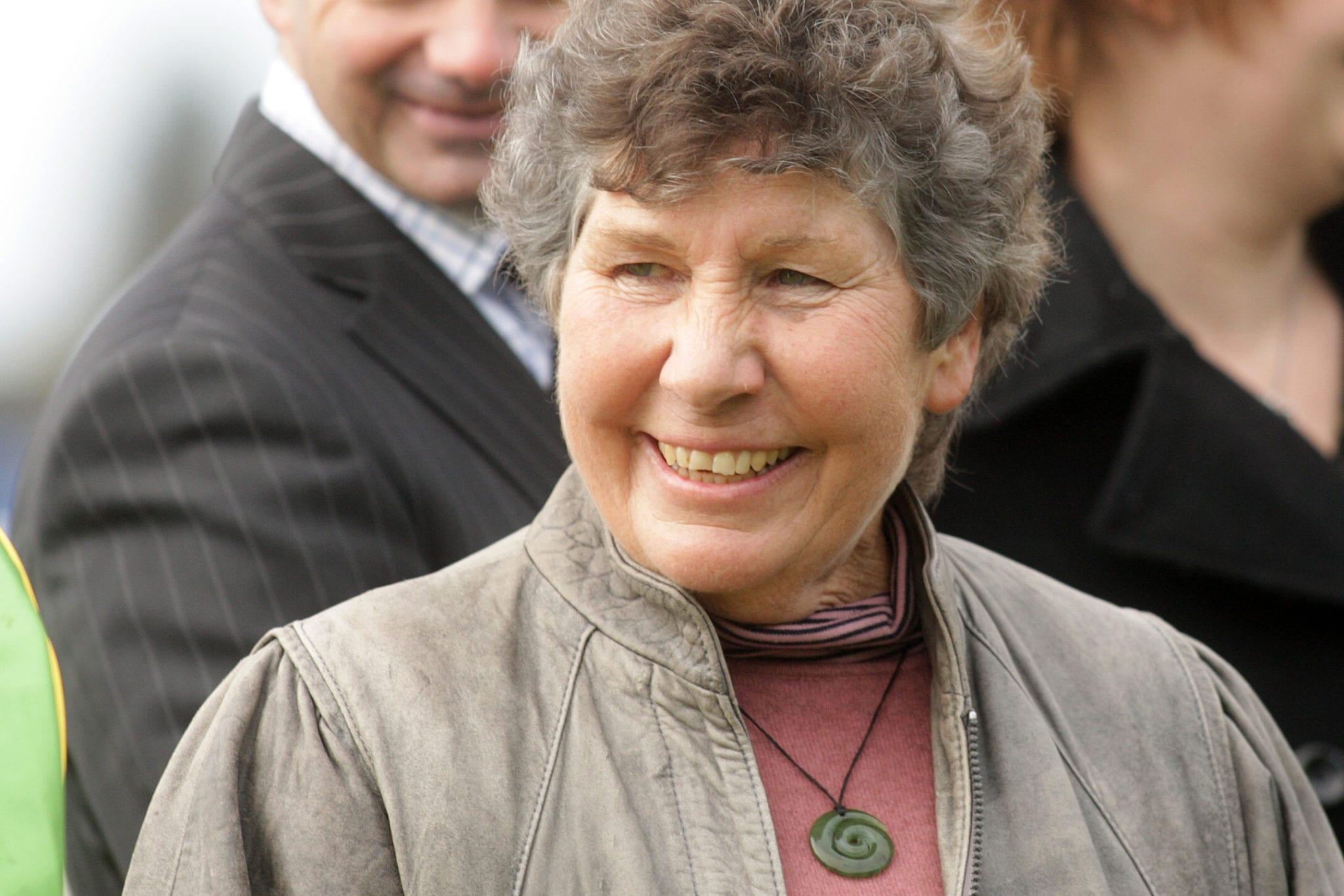 Sheryl McGlade