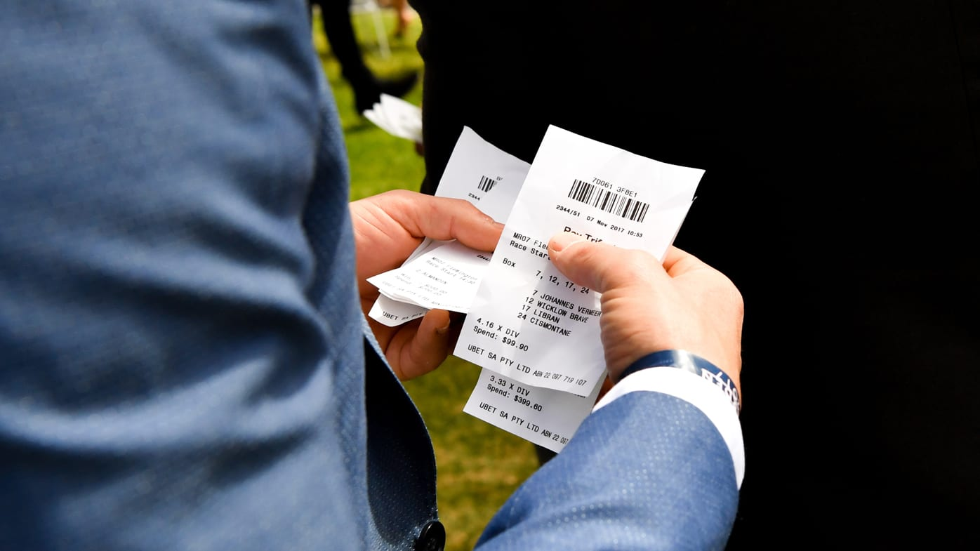 Melbourne Cup Free Bets