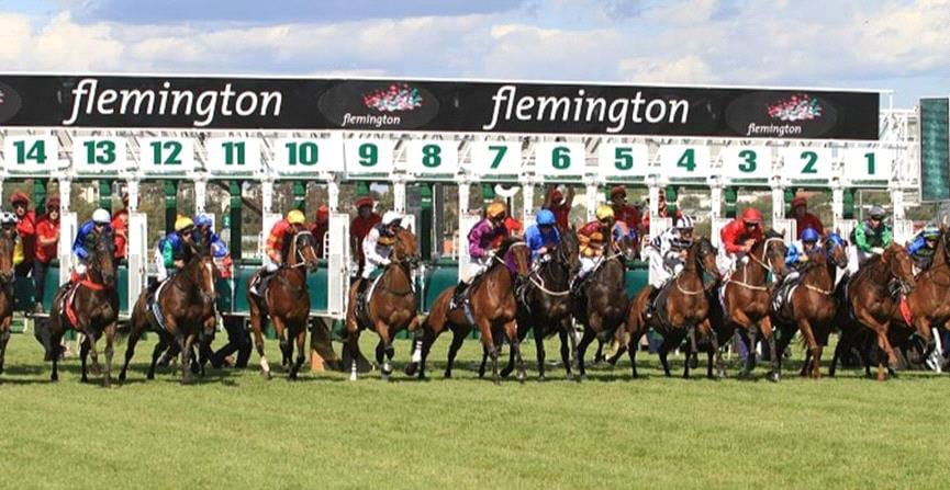most successful Melbourne Cup barriers draws