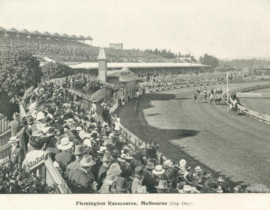 Melbourne Cup History