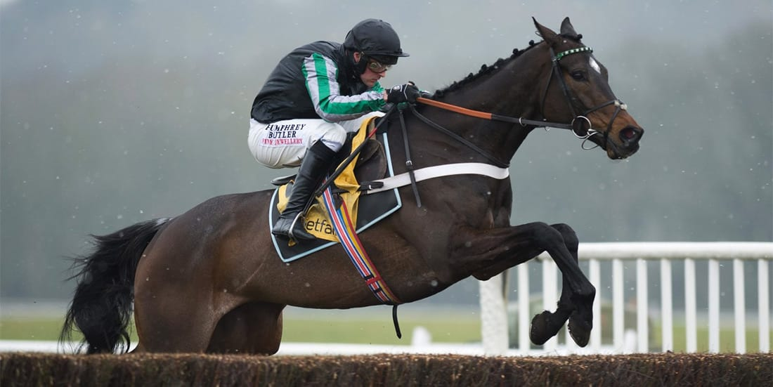 Altior racing news