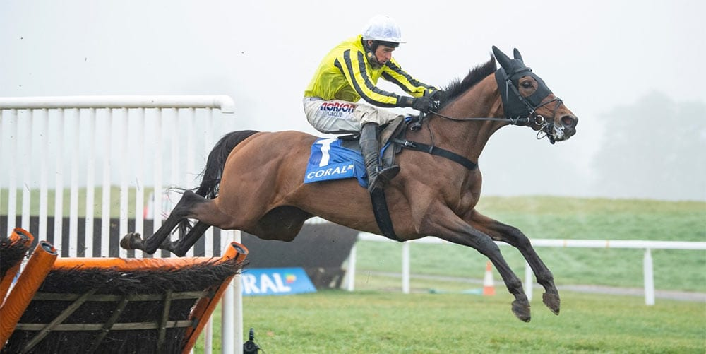 Allmankind horse racing news