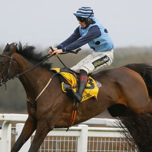 Riders Onthe Storm horse racing news