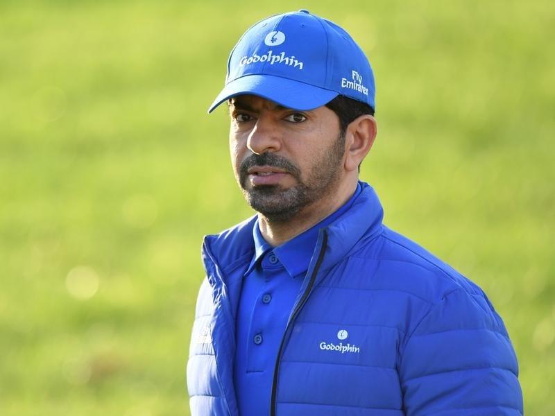 Saeed bin Suroor