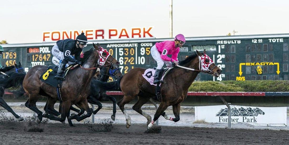 Fonner Park racing tips and news