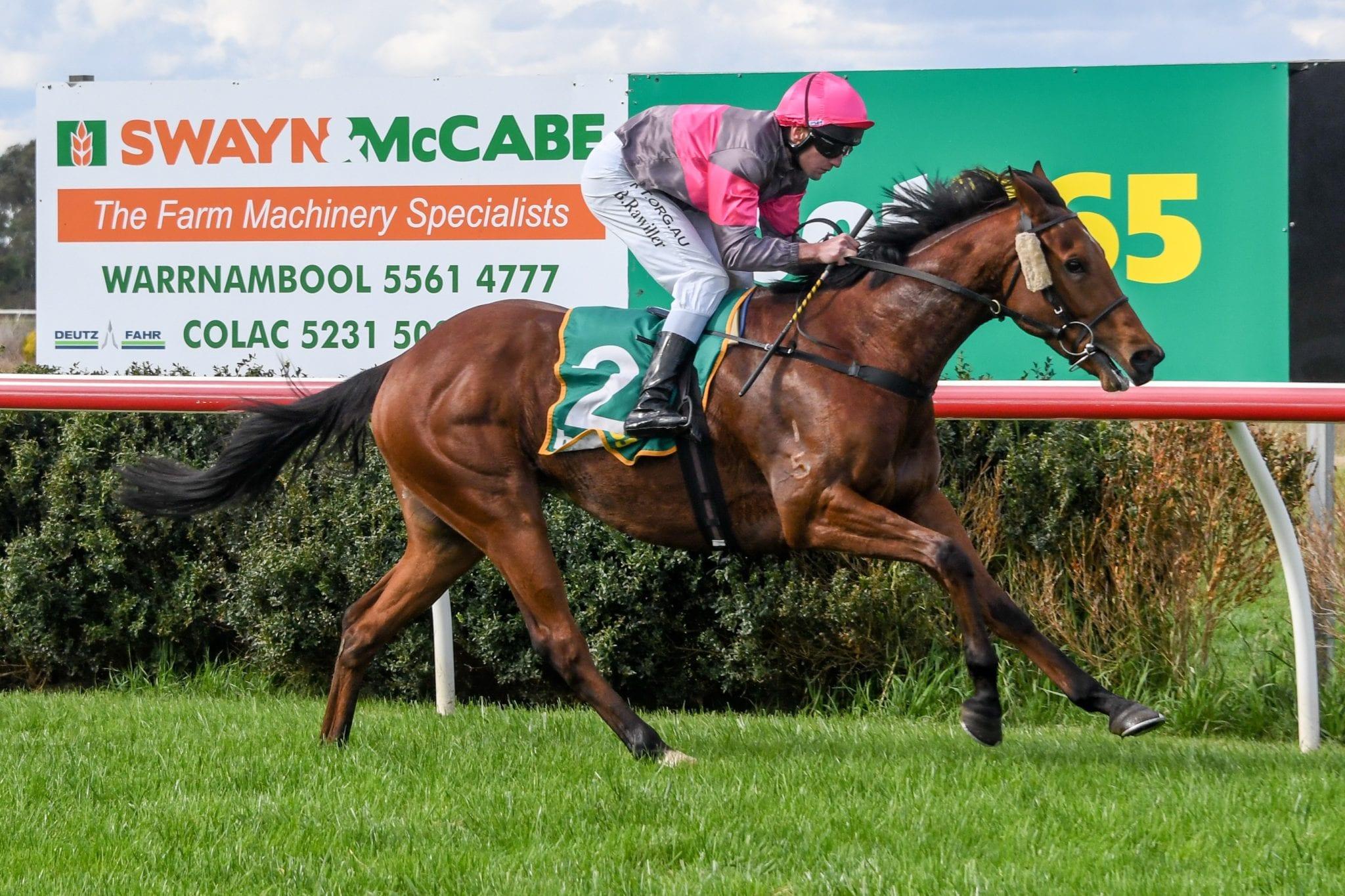 Paddy Mac