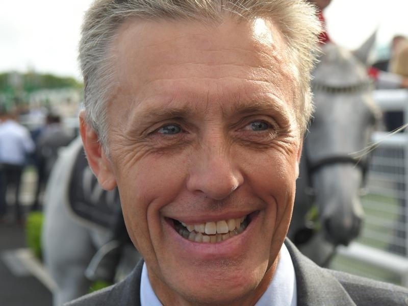 Mark Newnham