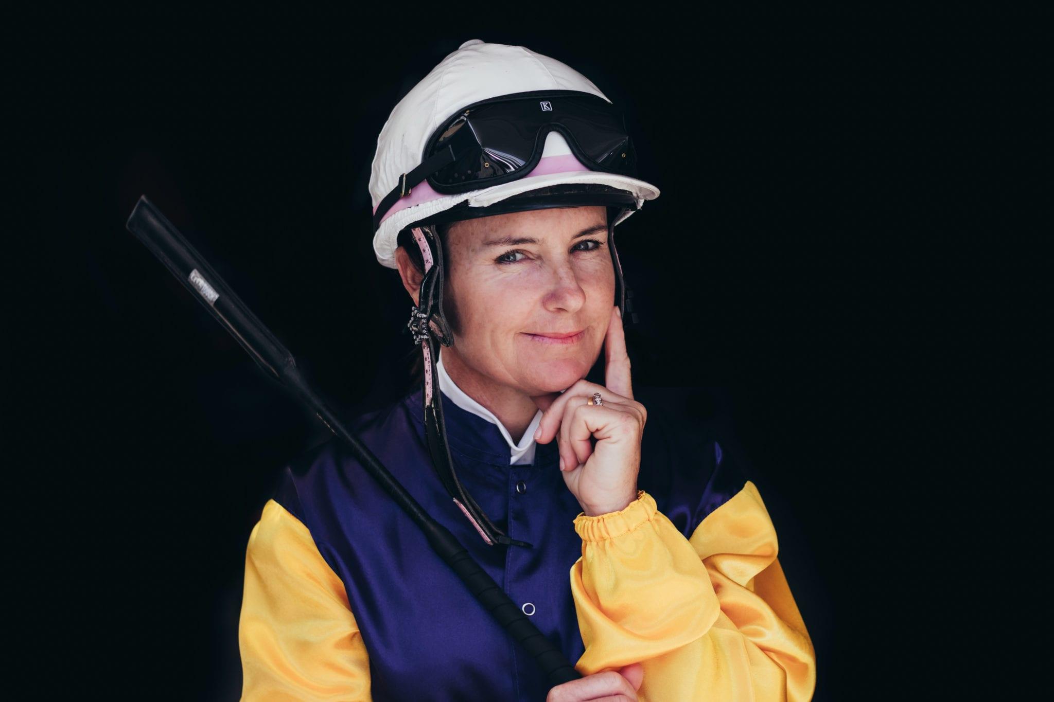 Lisa Allpress