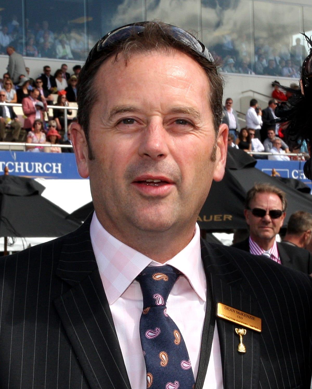Dean McKenzie