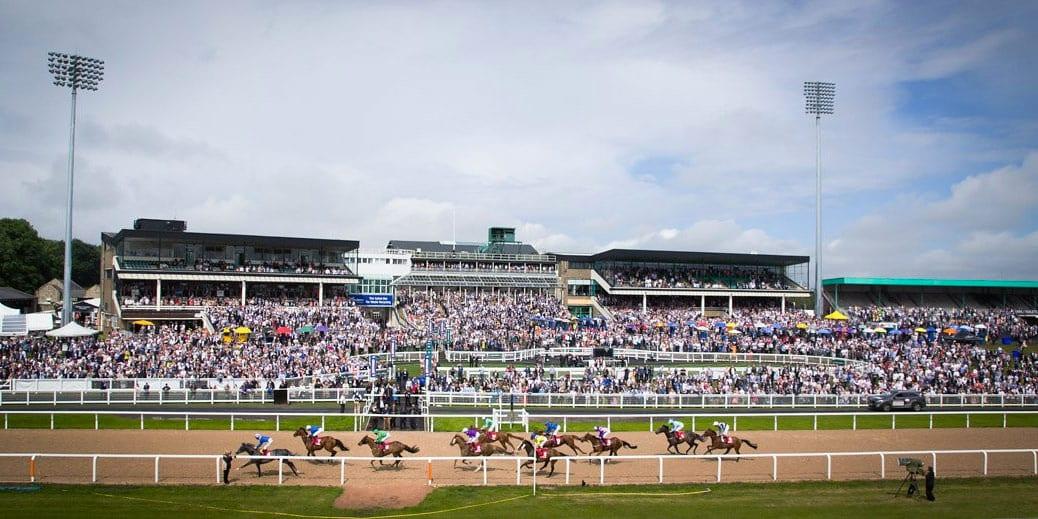 Newcastle UK racing news
