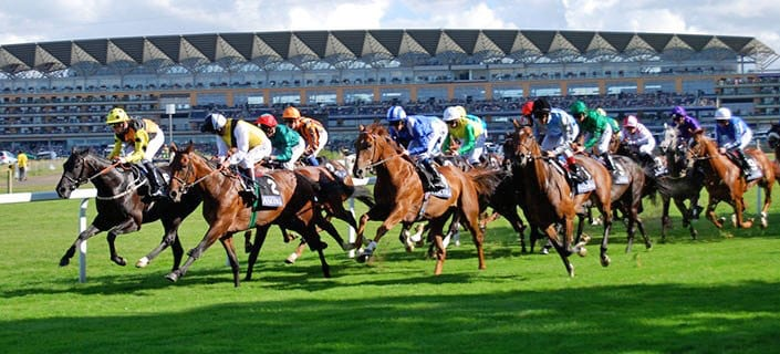 Royal Ascot Betting Promotions