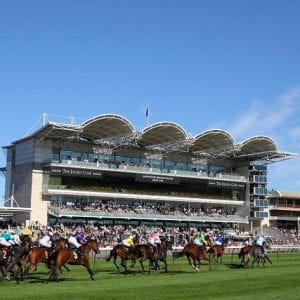 Newmarket racing news