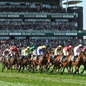 Grand National racing news