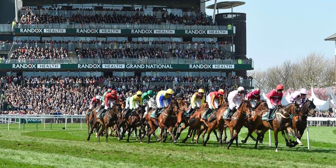 Grand National racing news