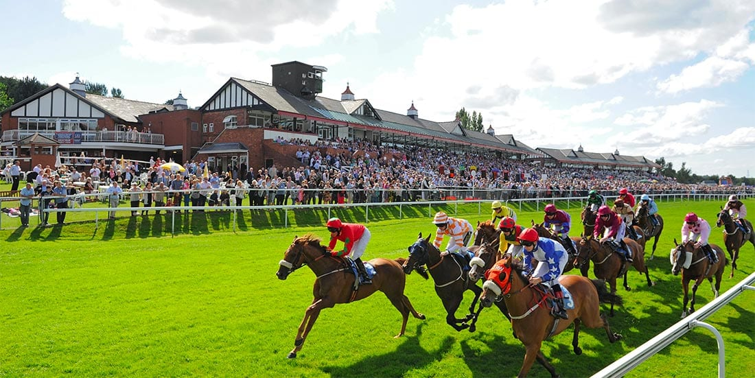 Pontefract UK racing news