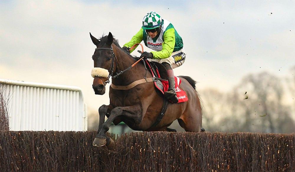 Clan Des Obeaux racing news