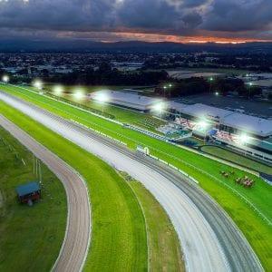 Gold Coast night racing plans