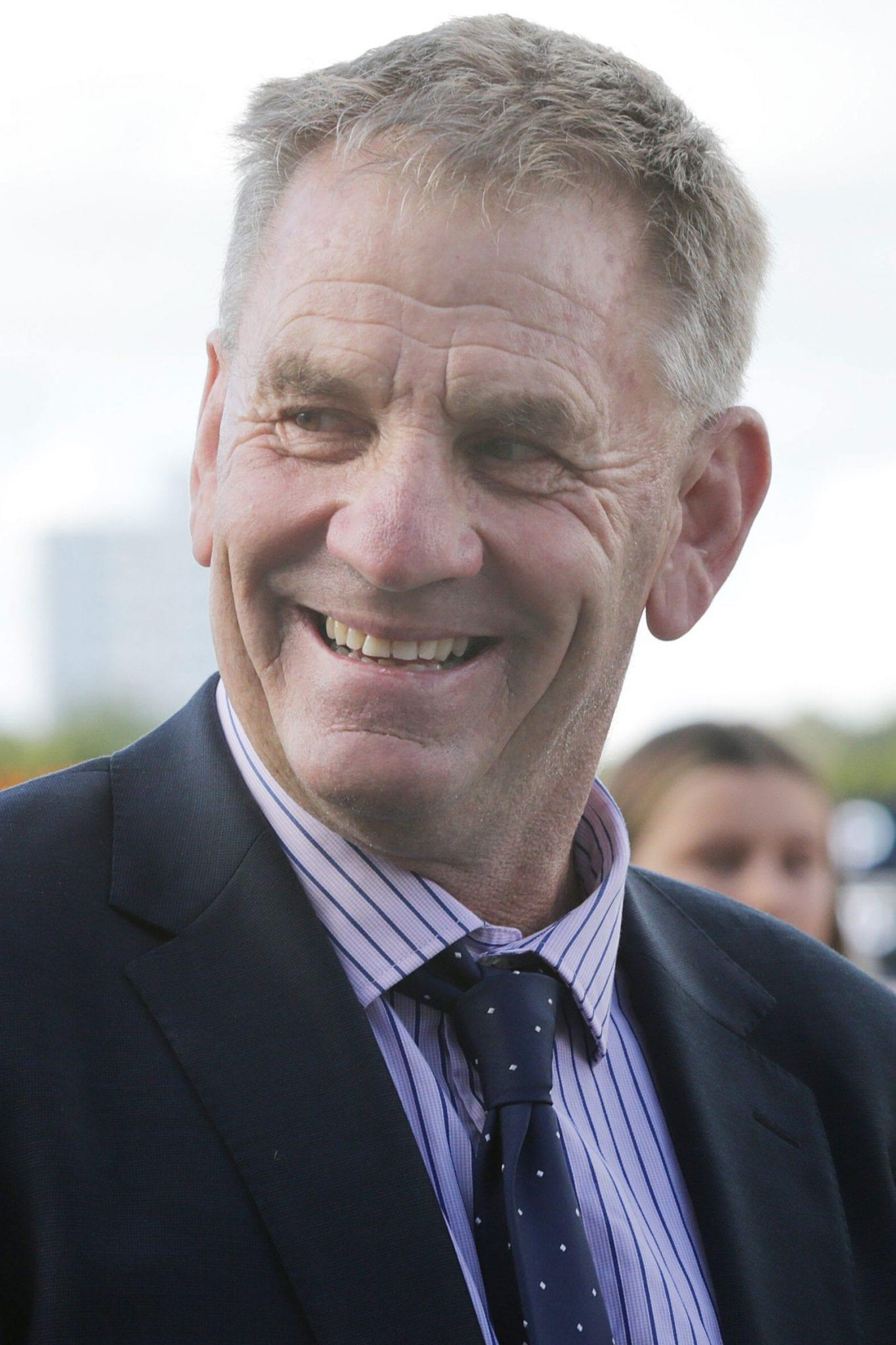 Bill Thurlow