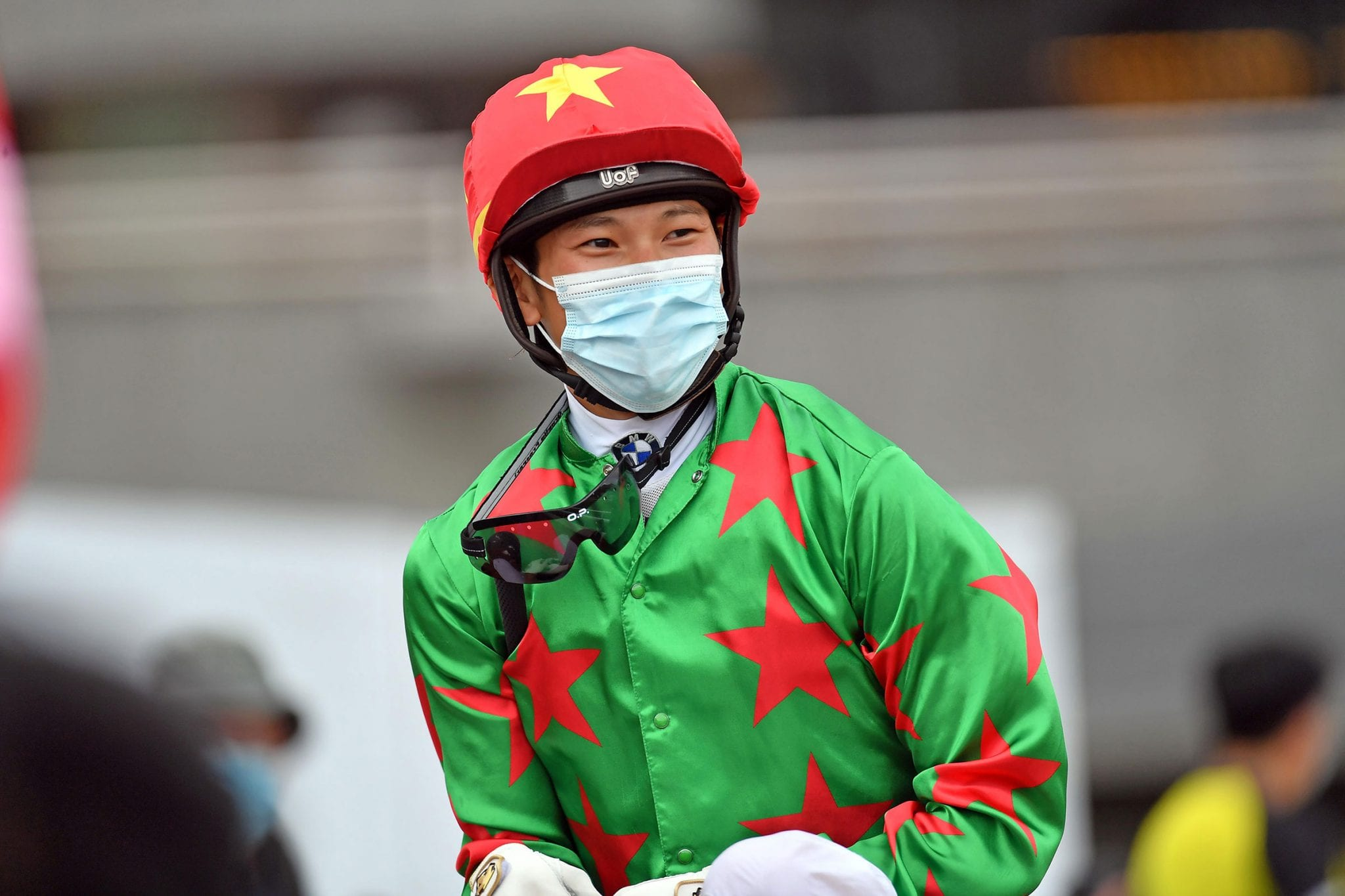 Jerry Chau
