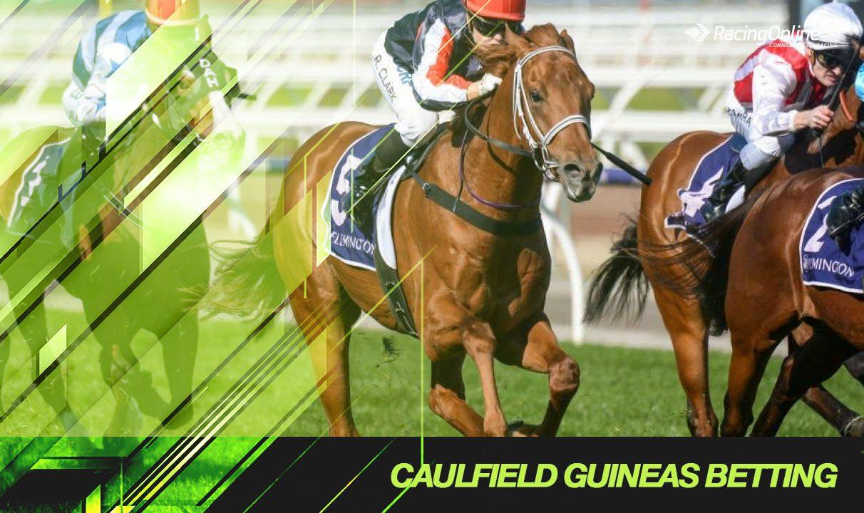Caulfield Guineas